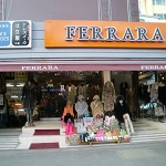 FERARA KOREA(ソウル)