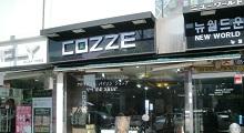 COZZE(ソウル)