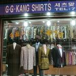 GGK(ソウル)