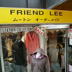 FRIEND LEE(ソウル)