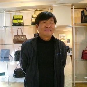 PETER CHOI(ソウル)