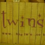 twins(ソウル)