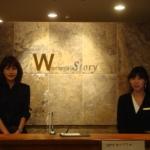 Women's Story 盆唐店(京畿道)