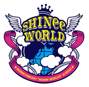 シャイニー単独公演 SHINee WORLDII