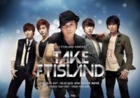 FT ISLAND(エフティーアイランド)-TAKE FTISLAND-