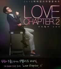 BOBBY KIM(ボビー キム)-Love Chapter.2-in 大邸