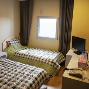 CLICK HOTEL【クリック ホテル】(ソウル)