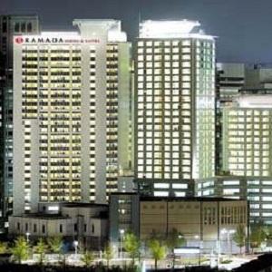 ラマダ ホテル&スイーツ 南大門/라마다호텔&스위트서울남대문