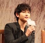 【動画】ソン・ジュンギ、この秋「オオカミ少年」になる!