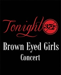 BrownEyedGirls(ブラウンアイドガールズ) -Tonight 37.2°C-