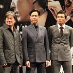 【動画】イ・ジョンジェ、チェ・ミンシク、ファン・ジョンミン主演、映画『新世界』