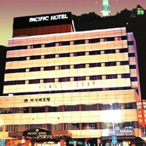 パシフィックホテル(ソウル)