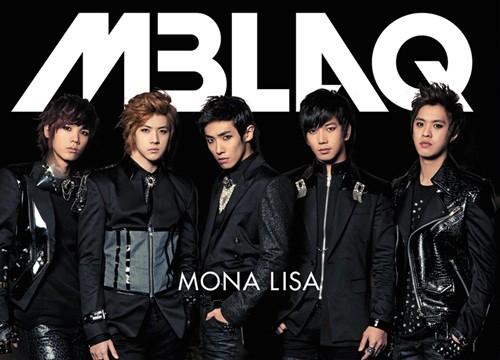 2013 MBLAQ GLOBAL TOUR IN SEOUL(sensation)