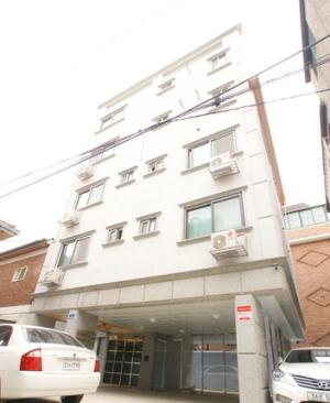 Twin rabbit Hostel (ツインラビットホステル) (ソウル弘大)