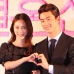 2PMテギョン主演映画『結婚前夜(原題)』制作報告会