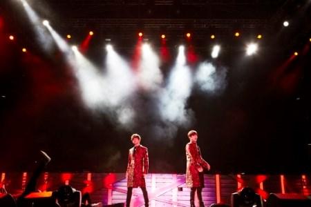 2013年 東方神起コンサート