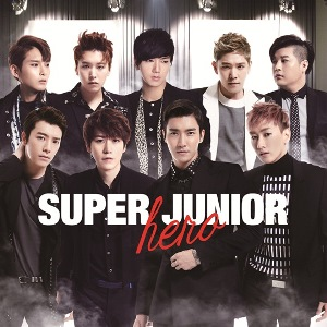 2013年 SUPER JUNIOR SUPER SHOW 5コンサート