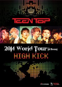 2014 TEEN TOP CONCERT in SEOUL