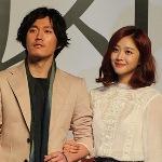 韓国映画『棘(原題)』制作報告会
