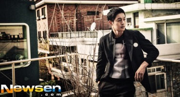 ★2014 KIM HYUN JOONG WORLD TOUR