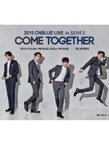 2015 CNBLUE コンサート