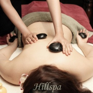 HILL SPA(dormy inn hotel内)(ソウル/カロスギル)