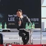 第20回釜山国際映画祭(BIFF)