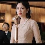 『解語花/해어화(原題)』メディア試写会