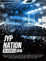 2016JYPファミリーコンサート