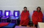 ネオビューティショップ:アカスリ・よもぎ専門店(釜山西面)