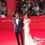 第22回 釜山国際映画祭 <22회 부산국제영화제>