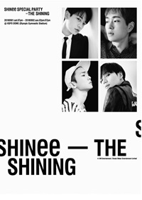 2018 SHINee SPECIAL PARTY – THE SHINING