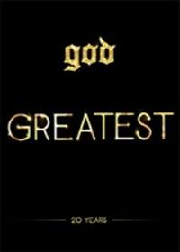 2018 GOD GREATEST 20周年コンサート