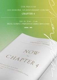 2019 SHINHWA 21st ANNIVERSARY CONCERT-CHAPTER 4