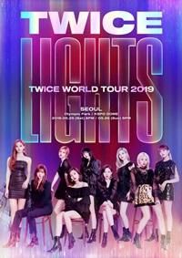 TWICE WORLD TOUR 2019 「TWICELIGHTS」