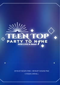 TEEN TOP PARTY TO.N9NE