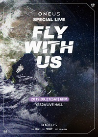 ONEUS SPECIAL LIVE 「FLY WITH US」