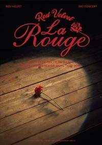 2019Red Velvet コンサート「La Rouge」